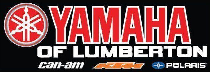 Yamaha of Lumberton Logo